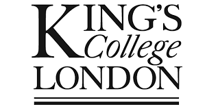 King's College London university logo